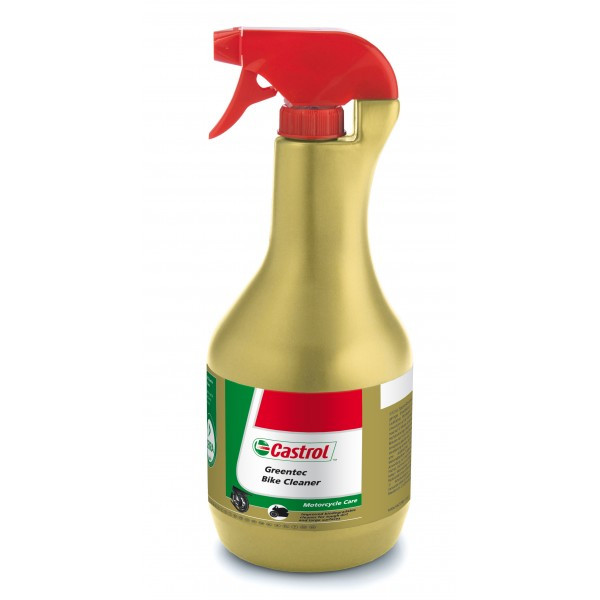 Limpiador Castrol Greentec Bike Cleaner 1L