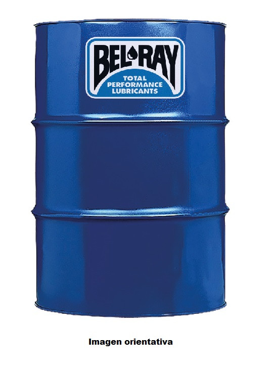 Aceite Bel-Ray 4T EXS Full Synthetic Ester 10W40 208L