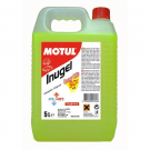Anticongelante MOTUL Inugel Long Life 50% Amarillo (-35º) 5L