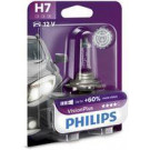 Lámpara Philips H7 12V 55W Vision Plus