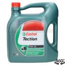 Aceite Castrol Tection 15W40 5L