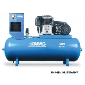 Compresor ABAC PRO B7900-500 FT10 Slow Speed