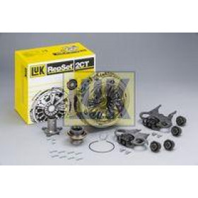 Kit de embrague 2CT LUK  602000500